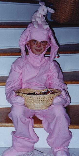 Beanie Bunny