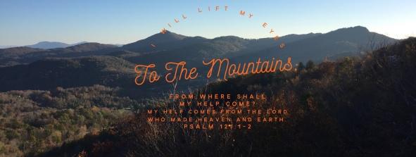 Sugar Mountain View