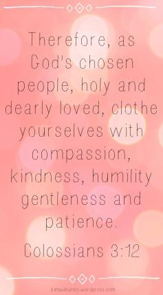 Colossians 312