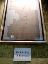 Dunvegan Fairy Flag