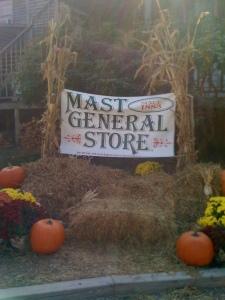 Mast General Store Valle Crucis