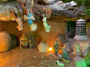 Shepherds' Field Cave