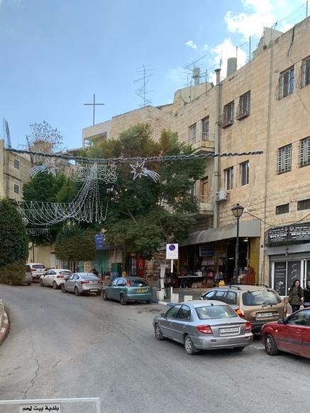 Downtown Bethlehem