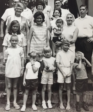 Family - Early Seventies