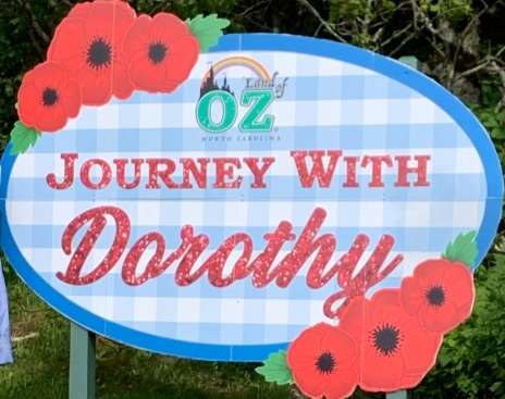 Journey With Dorothy