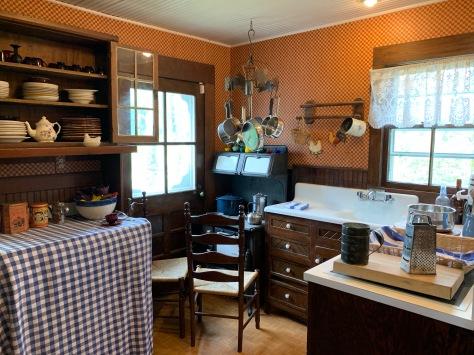 Aunt Em's Kitchen