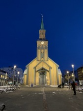 Tromsø Church